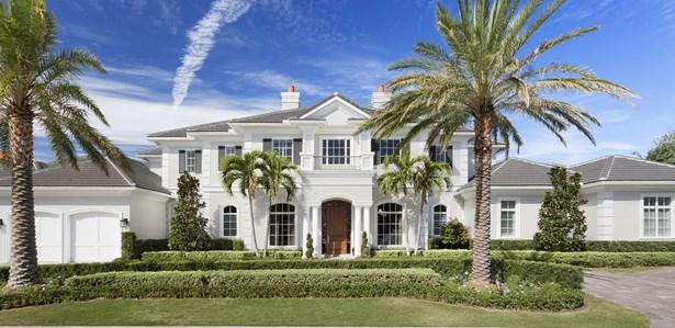 461 S Maya Palm Drive, Boca Raton, FL - USA (photo 1)