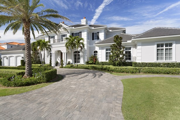 461 S Maya Palm Drive, Boca Raton, FL - USA (photo 2)