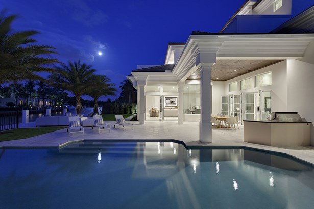 434 S Maya Palm Drive, Boca Raton, FL - USA (photo 1)