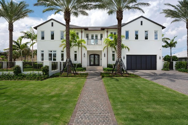1007 White Drive, Delray Beach, FL - USA (photo 1)