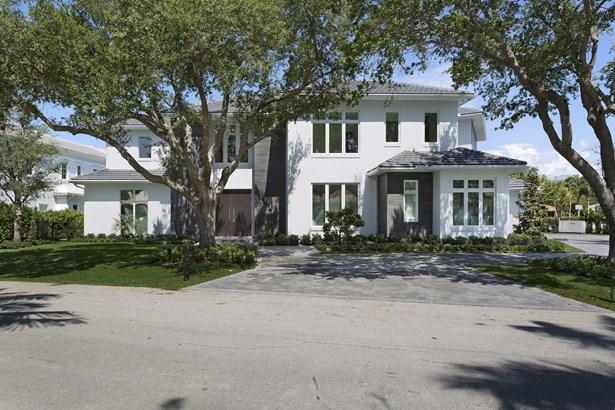 1289 Thatch Palm Drive, Boca Raton, FL - USA (photo 1)