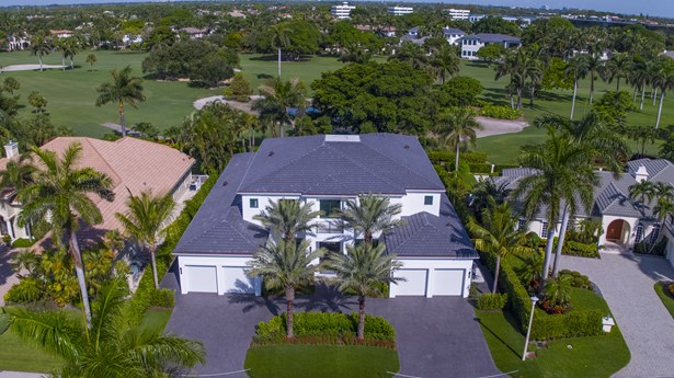 1815 Sabal Palm Drive, Boca Raton, FL - USA (photo 1)