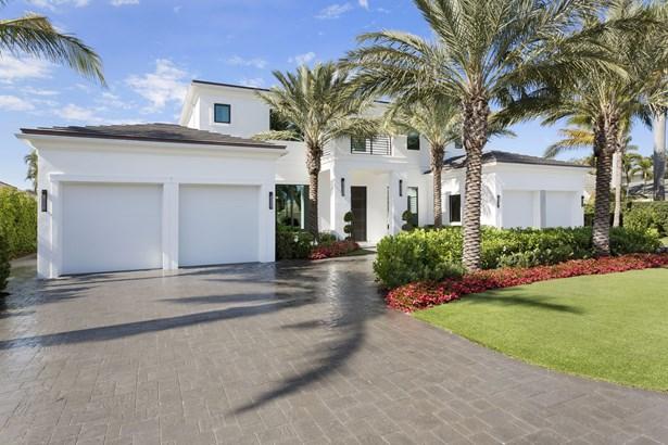 1815 Sabal Palm Drive, Boca Raton, FL - USA (photo 3)