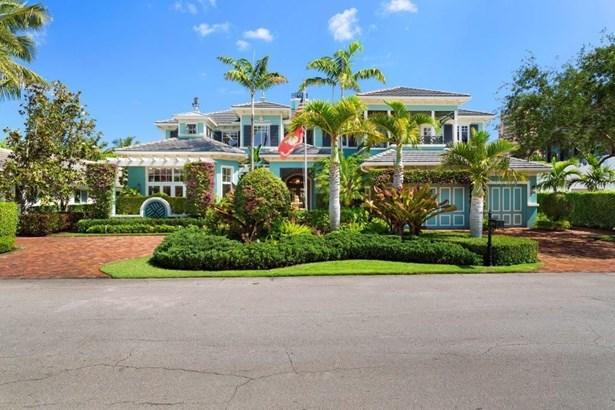 359 Thatch Palm Drive, Boca Raton, FL - USA (photo 1)