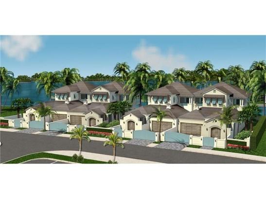 21-d Royal Palm Pointe, Vero Beach, FL - USA (photo 1)