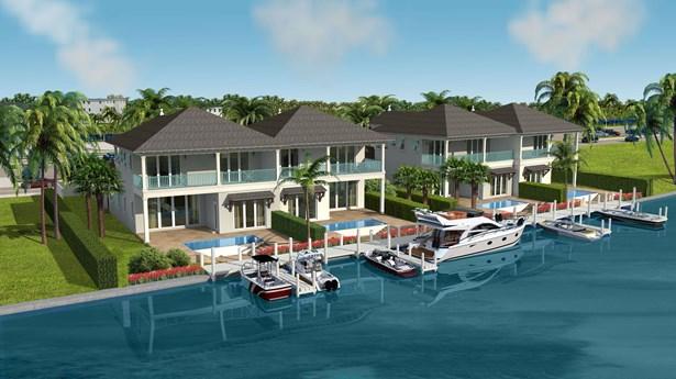 21-d Royal Palm Pointe, Vero Beach, FL - USA (photo 2)