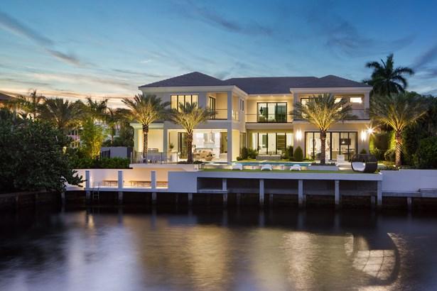 290 S Maya Palm Drive, Boca Raton, FL - USA (photo 1)