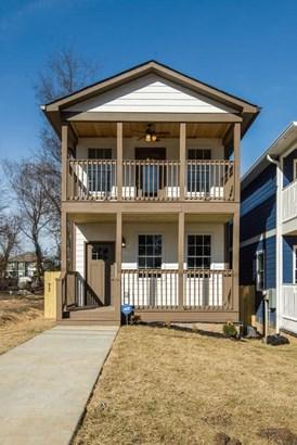 1706 Pecan St, Nashville, TN - USA (photo 1)