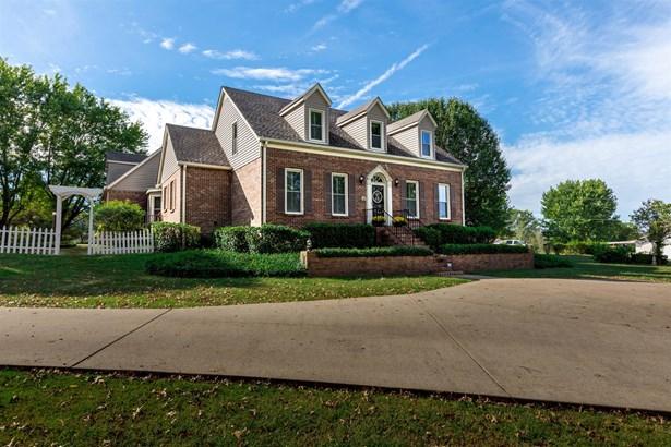 1425 Murfreesboro Rd, Woodbury, TN - USA (photo 1)