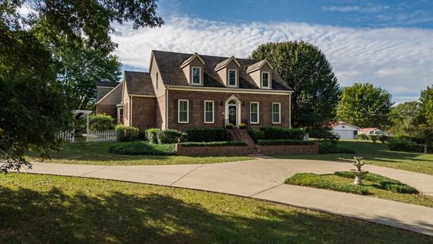 1425 Murfreesboro Rd, Woodbury, TN - USA (photo 3)