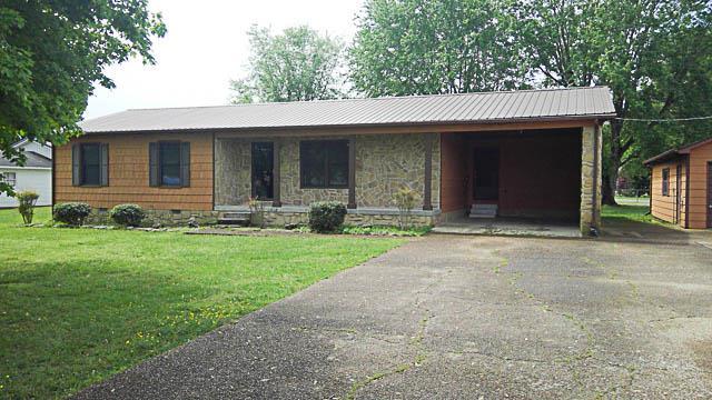 1158 Lockmiller Rd, Estill Springs, TN - USA (photo 1)