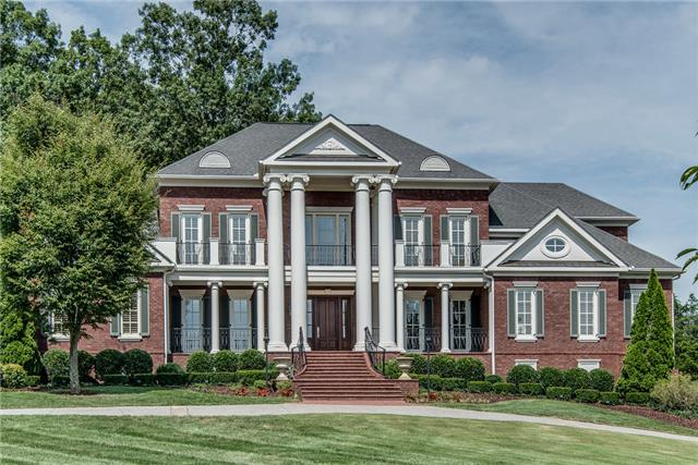 1600 Whispering Hills Dr, Franklin, TN - USA (photo 1)