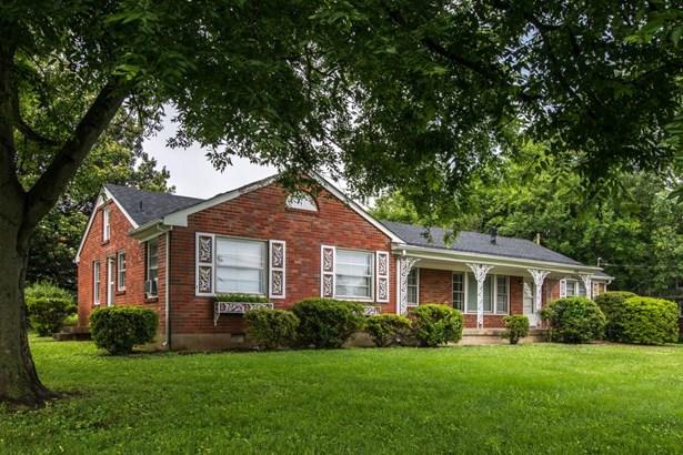 606 Rosebank Ave, Nashville, TN - USA (photo 1)