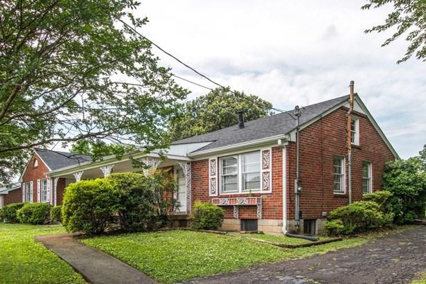 606 Rosebank Ave, Nashville, TN - USA (photo 2)