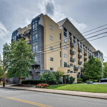1101 18th Ave S Apt 413, S, Nashville, TN - USA (photo 2)