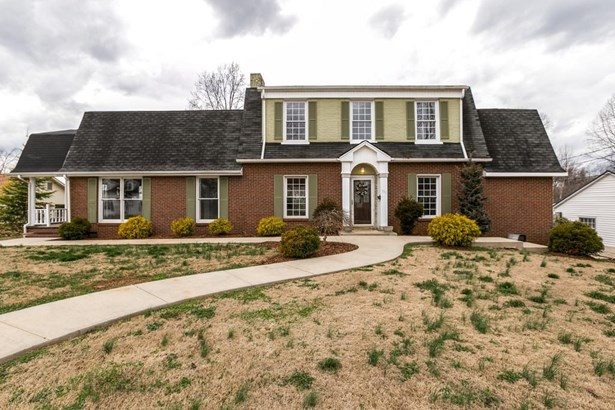 111 W End Ave, Mcminnville, TN - USA (photo 1)