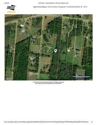 1540 John Windrow Rd, Eagleville, TN - USA (photo 1)