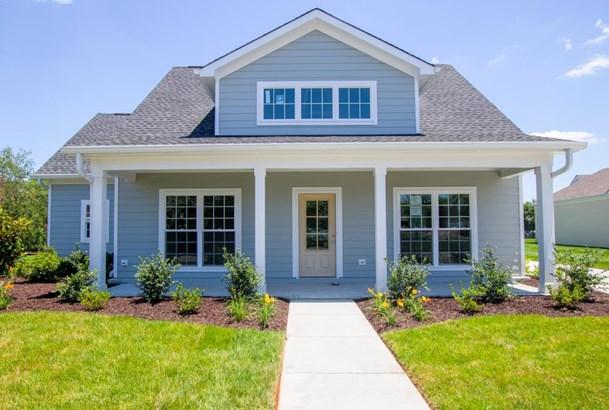 1630 Charleston Blvd Lot 1, Murfreesboro, TN - USA (photo 1)