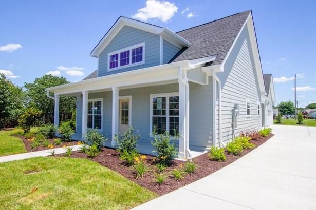 1630 Charleston Blvd Lot 1, Murfreesboro, TN - USA (photo 2)