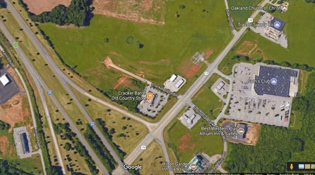 0 Cracker Barrel Dr, Clarksville, TN - USA (photo 1)
