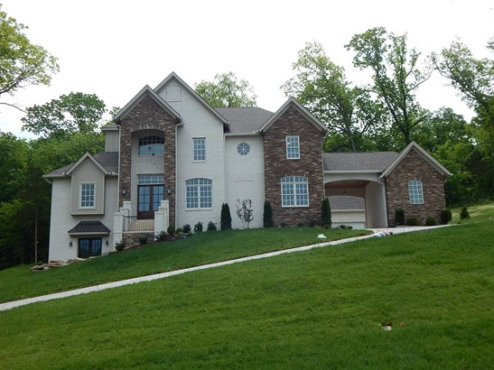 1806 Terrabrooke Ct, Lot 7, Brentwood, TN - USA (photo 1)