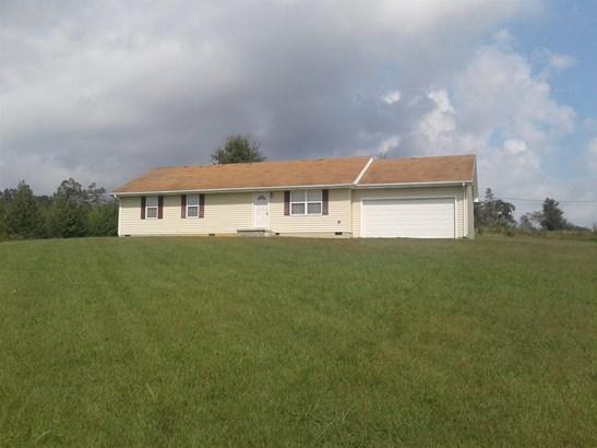 202 Jenkins Ln, Mcminnville, TN - USA (photo 1)