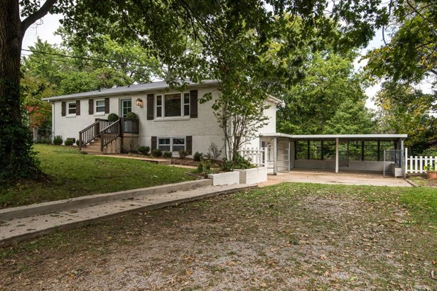 406 Figuers Dr, Franklin, TN - USA (photo 1)