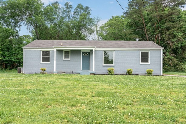 1301 Eagle St, Murfreesboro, TN - USA (photo 1)