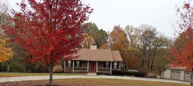 961 Cheekwood Trl, Clarksville, TN - USA (photo 1)