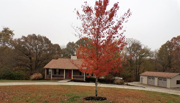 961 Cheekwood Trl, Clarksville, TN - USA (photo 4)