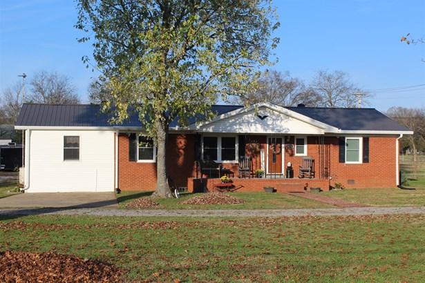 8175 John Bragg Rd, Readyville, TN - USA (photo 1)