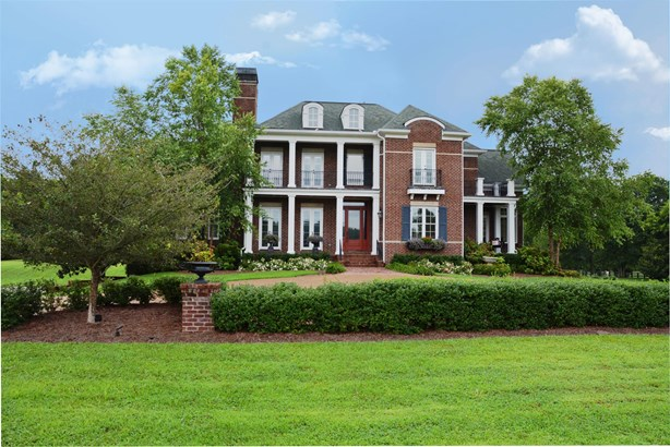 3224 Baker Ln, Franklin, TN - USA (photo 1)