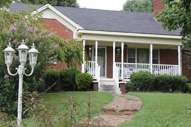 1017 Virginia Ave, Nashville, TN - USA (photo 1)