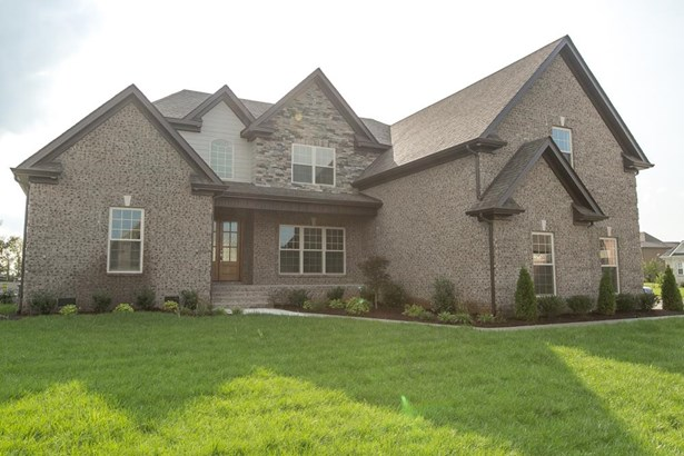 3316 Clovercroft Dr, Murfreesboro, TN - USA (photo 1)