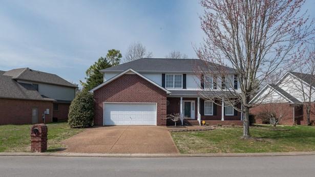 2421 Franklin Ln, Murfreesboro, TN - USA (photo 1)