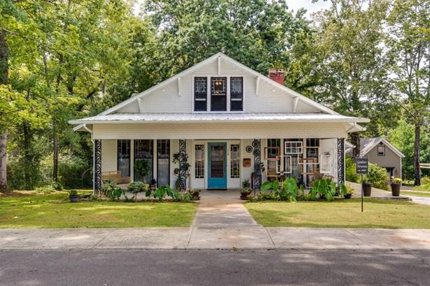 114 S Sam Davis Ave, Pulaski, TN - USA (photo 1)