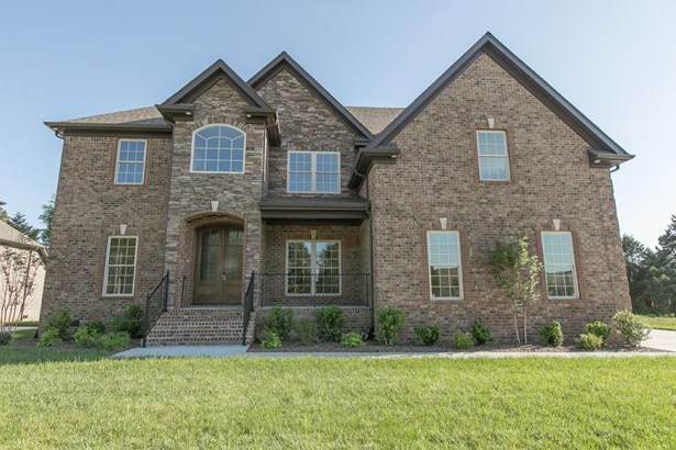 1808 Jose Way, Murfreesboro, TN - USA (photo 1)