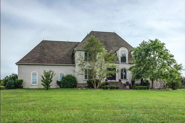 252 Thomas Hills Ln, Readyville, TN - USA (photo 1)