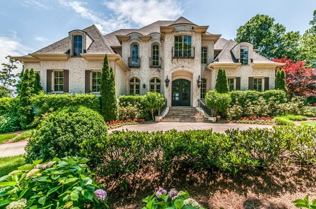 10 Colonel Winstead Dr, Brentwood, TN - USA (photo 1)