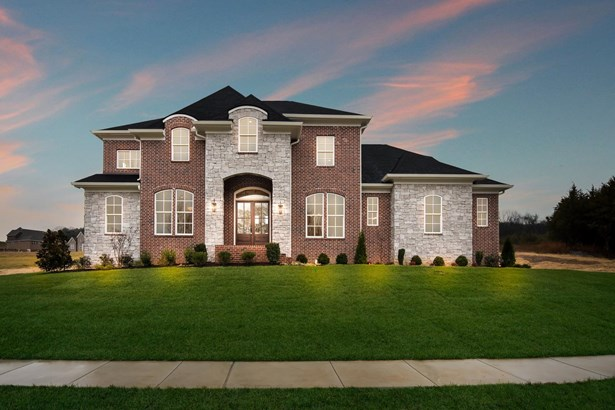 113 Lookaway Circle, Franklin, TN - USA (photo 1)