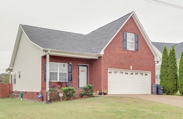 1004 Patterson St, Spring Hill, TN - USA (photo 2)