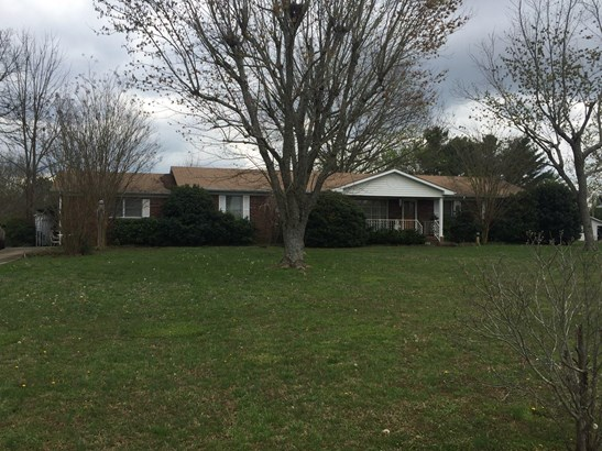 2504 Hwy 231 N, Shelbyville, TN - USA (photo 1)