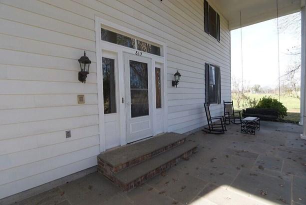 617 Old Nashville Dirt Rd, Shelbyville, TN - USA (photo 1)