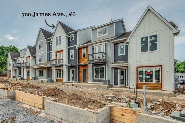 700 James Ave #6, Nashville, TN - USA (photo 2)