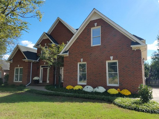 2310 Woodridge Trail, Murfreesboro, TN - USA (photo 1)