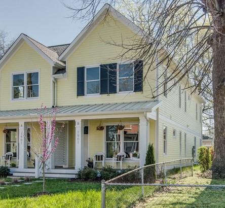 1901 4th Ave. North Unit B, Nashville, TN - USA (photo 4)
