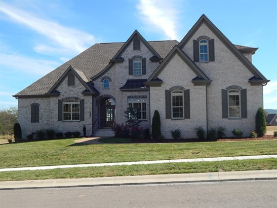 1025 Lawson Ln - Lot 220, Nolensville, TN - USA (photo 1)