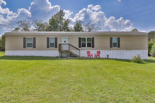 4914 Wiley Hollow Rd, Culleoka, TN - USA (photo 2)