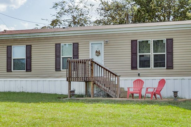 4914 Wiley Hollow Rd, Culleoka, TN - USA (photo 5)