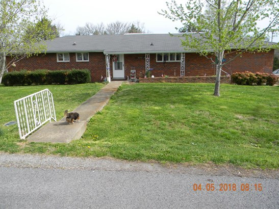 1305 Raby, Shelbyville, TN - USA (photo 1)